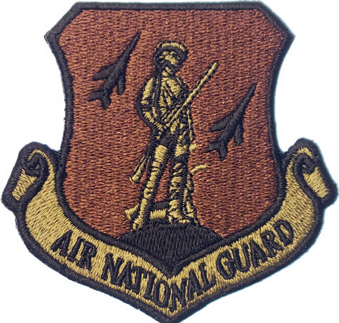 Air National Guard Patch - OCP