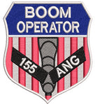 Boom Operator - 155 ANG - Reaper Patches