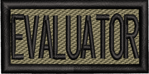 Evaluator - Reaper Patches