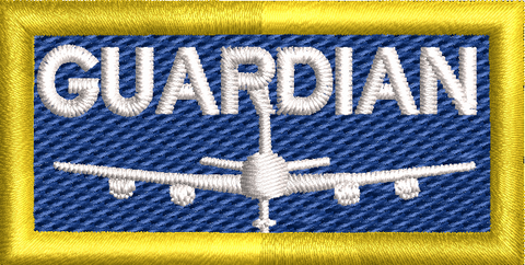 KC-135R GUARDIAN - Reaper Patches