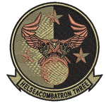 HELSEACOMBATRON THREE