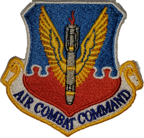 Air Combat Command (ACC) Hellfire Patch