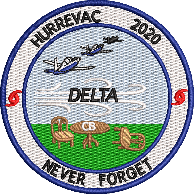 Hurrevac 2020 - Never Forget