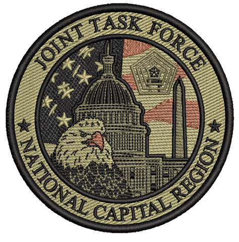 Joint Task Force National Capital Region - OCP