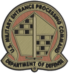 U.S. Military Entrance Processing Command DoD - OCP (unofficial)