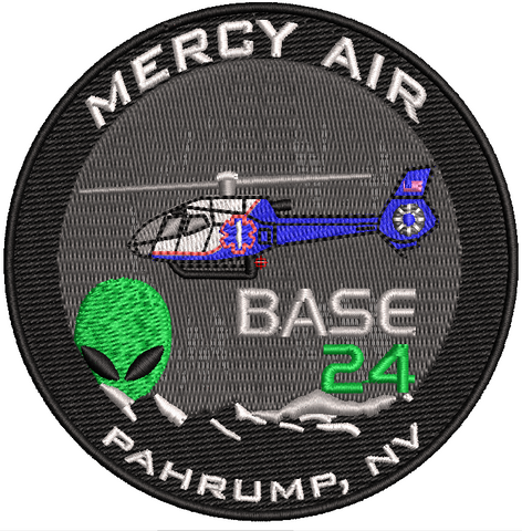 Mercy Air (Parump, NV)