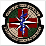 Medical Orientation and Training  School - (STICKER)