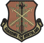 Guarding the Northland (119th) - OCP