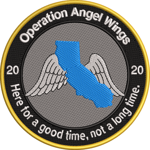 Operation Angel Wings 2020