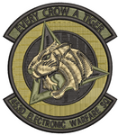 453d Electronic Warfare Sq Patch OCP - Reaper Patches