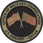 Office of Military Cooperation U.S. Embassy - Qatar - OCP