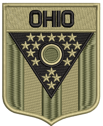 OHIO Patch - OCP