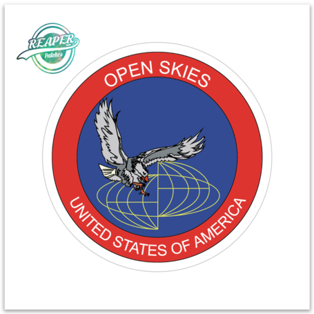 Open Skies - Zap - Reaper Patches