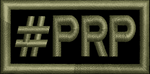 #PRP - Reaper Patches