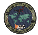 Prisoner Exchange Program - Reaper Patches