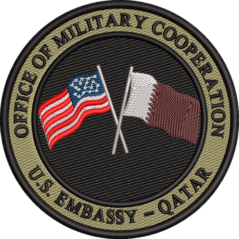 Office of Military Cooperation U.S. Embassy - Qatar