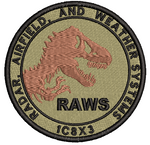 Radar, Airfield and Weather Systems (RAWS) 1C8X3 - OCP patch - Reaper Patches