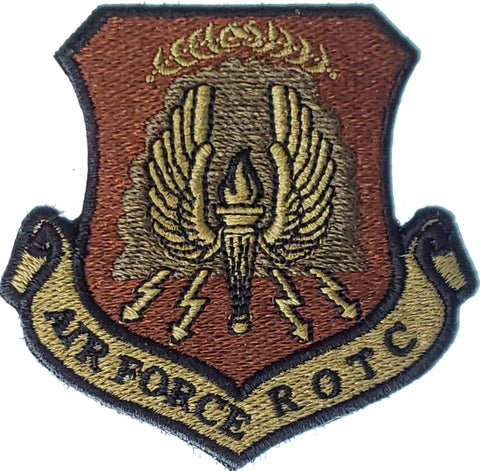 Air Force ROTC - OCP (unofficial)
