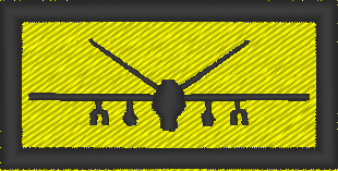 MQ-9 Reaper - Reaper Patches