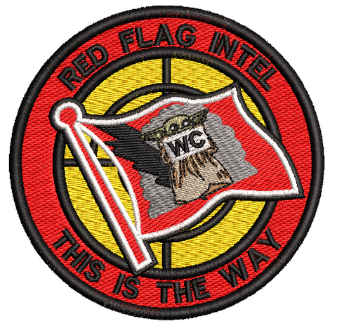 Red Flag Intel - This is the way