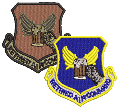 Retired Air Command