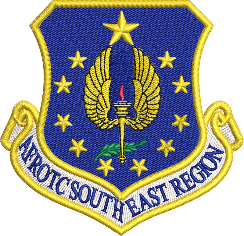 AFROTC Southeast Region (SER) - Color
