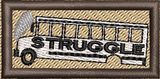 Struggle bus - Reaper Patches