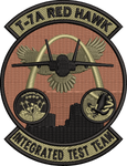 T-7A Red Hawk - OCP Patch