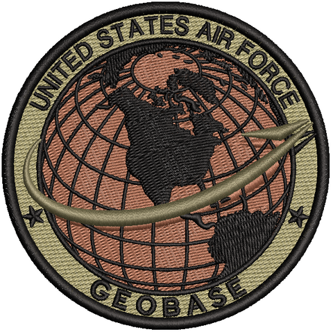 USAF GEOBASE Patch - OCP (unofficial) - Reaper Patches