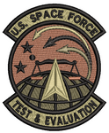 U.S. Space Force TE