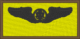 Enlisted Aircrew - Reaper Patches