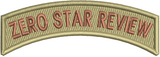 ZERO STAR REVIEW & #EMAIL SECDEF - Rocker Tab