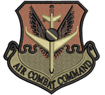 Air Combat Command (ACC) AWAC- OCP