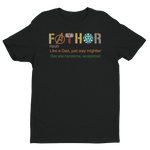 Fathor - Short Sleeve T-Shirt