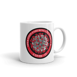 Operation Enduring ClusterFK - Mug