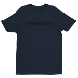 """PROMOTE"" Short Sleeve T-shirt"