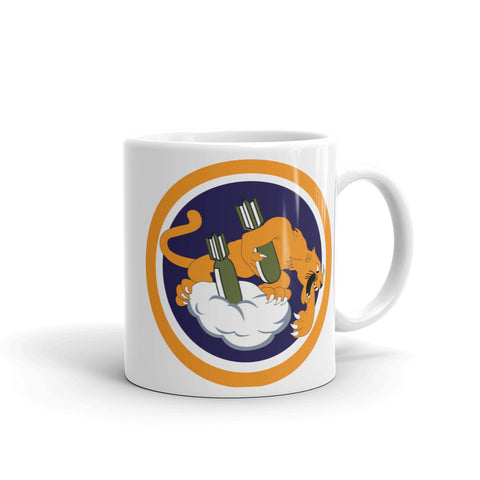489 ATKS Heritage Coffee Mug - Reaper Patches