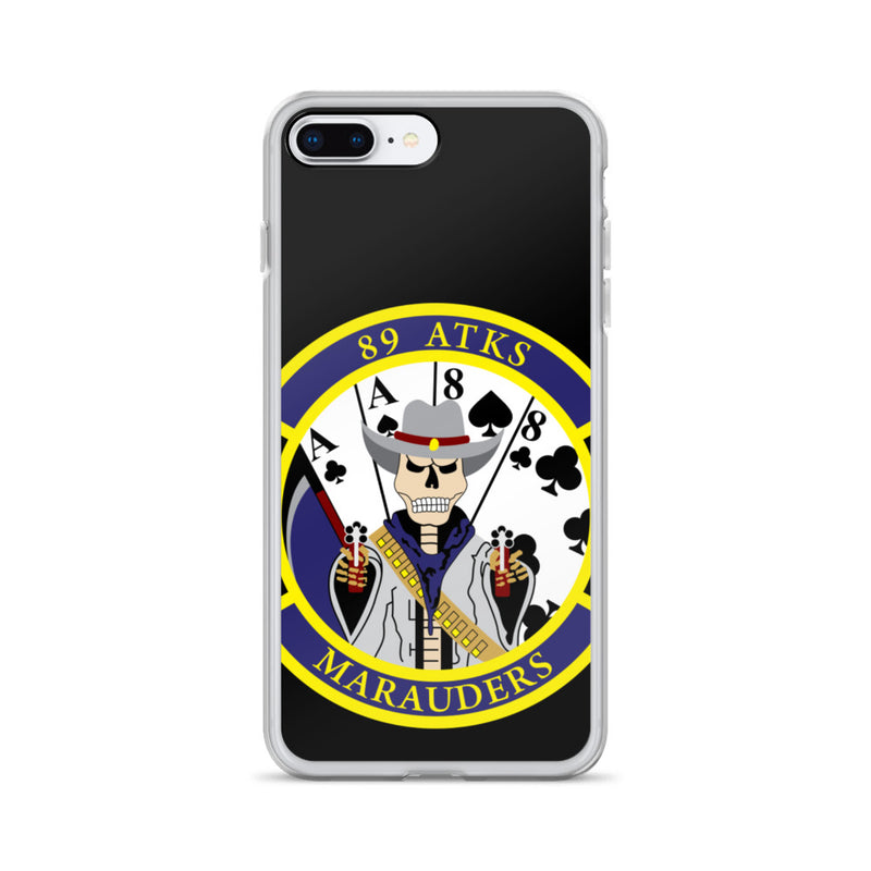 89 ATKS iPhone Case