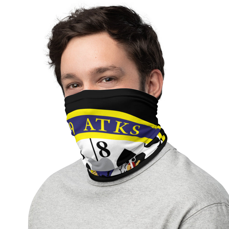 89 ATKS Friday Neck Gaiter