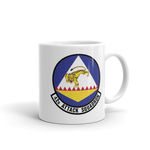 42d Attack Squadron Mug - Reaper Patches