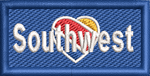 Southwest tab - Reaper Patches