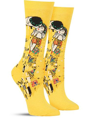 "CHAUSSETTES  ""Art lovers"""