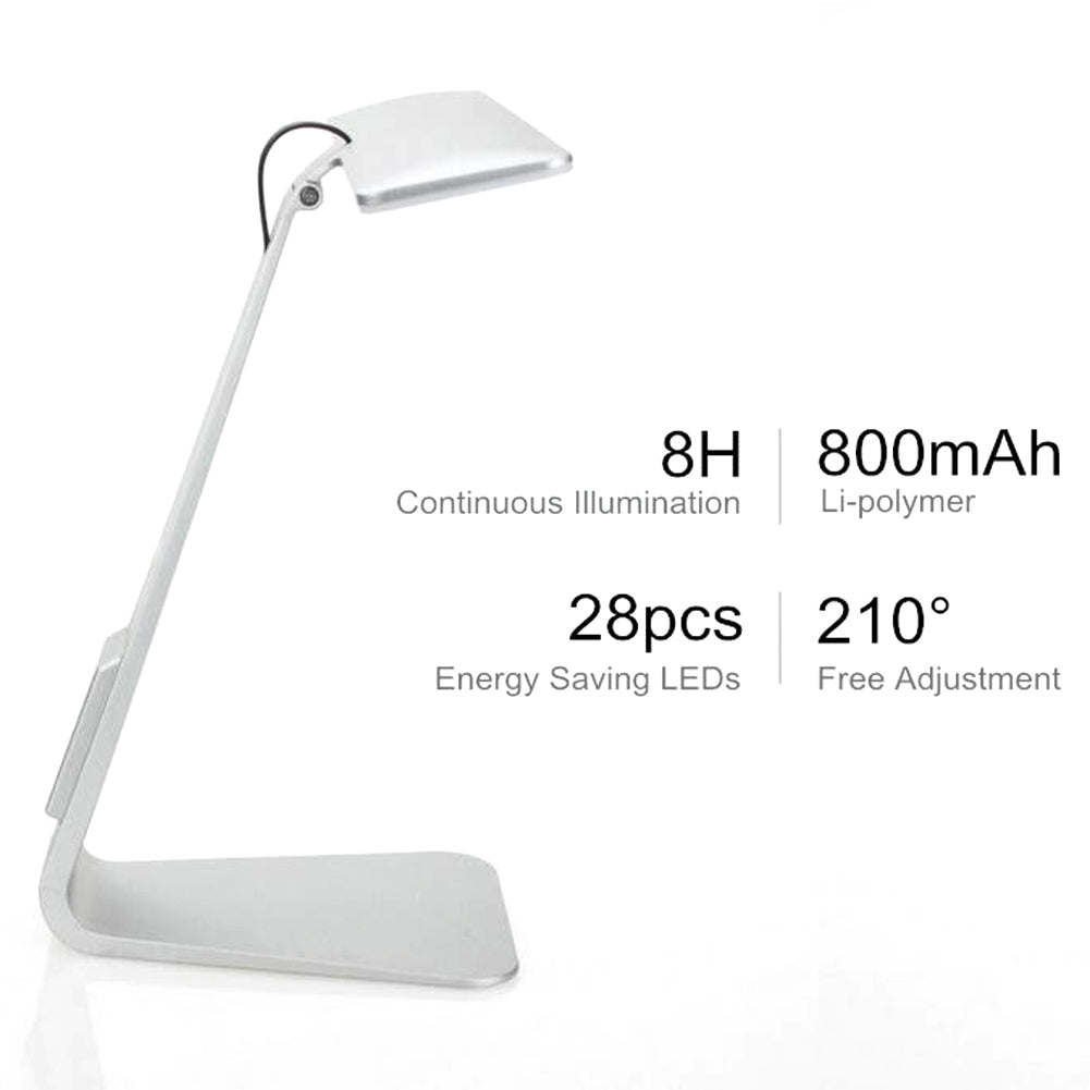 LAMPE LED rechargeable