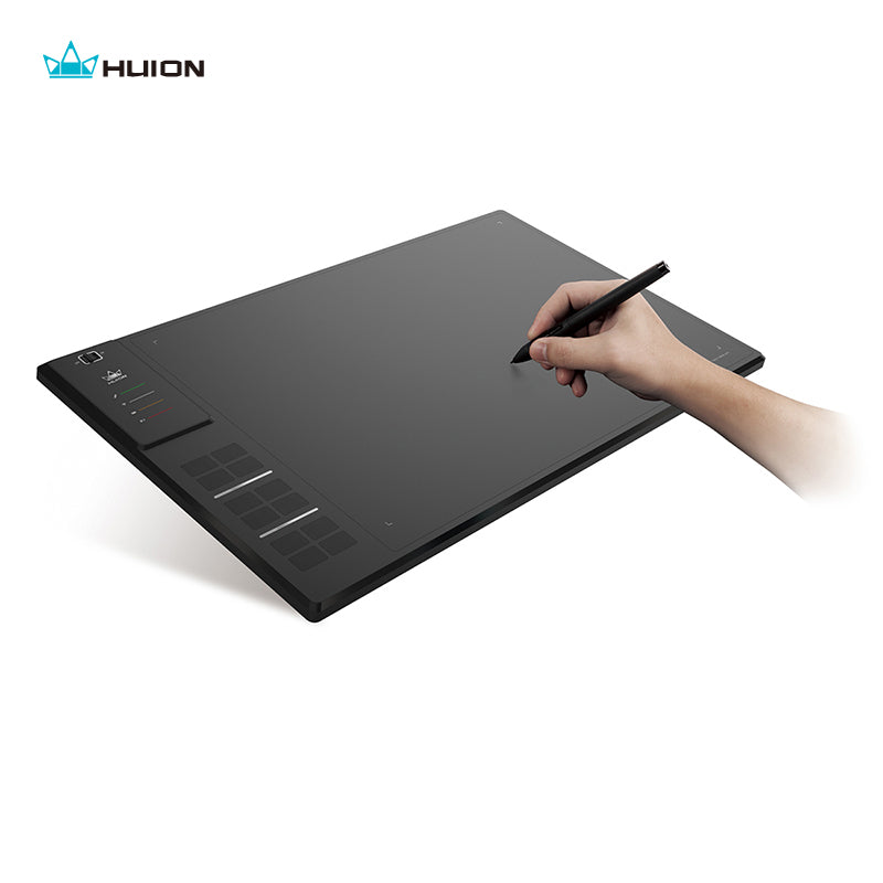 Tablette Graphique - HUION WH1409
