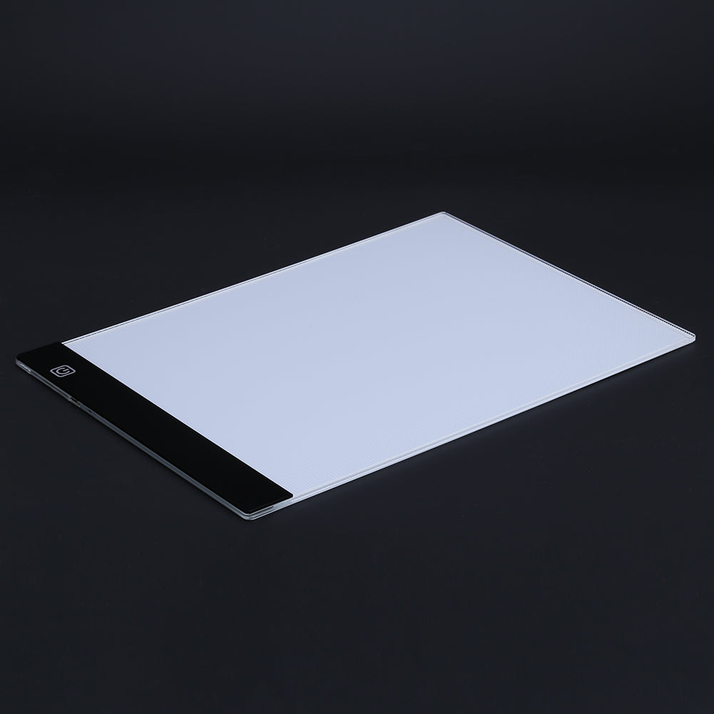 Tablette LED Lumineuse A4