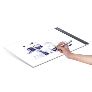 Tablette LED Lumineuse A3