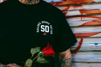 RED ROSE T