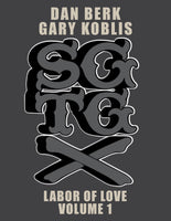 DAN BERK GARY KOBLIS LABOR OF LOVE VOL.1