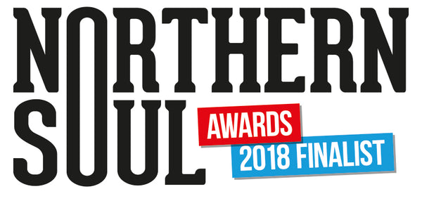 Norther Soul awards 2018 Logo