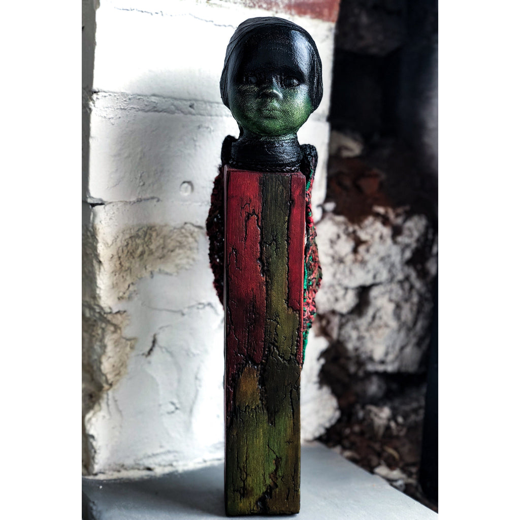 Forest Child by Sonia Dalga - Egoiste Gallery - Art Gallery in Manchester City Centre
